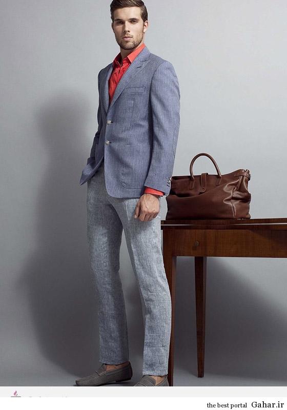5379 مدل هایی از لباس مردانه برند Messori