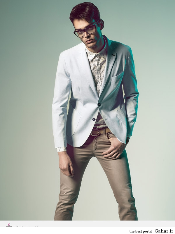 6322 مدل لباس های اسپورت و فشن مردانه ی برند ایتالیایی Reservado