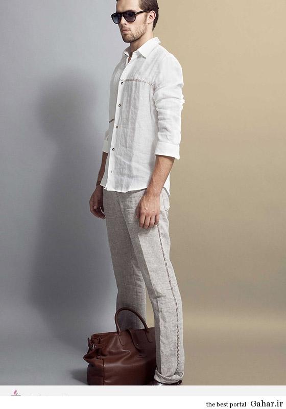 6358 مدل هایی از لباس مردانه برند Messori