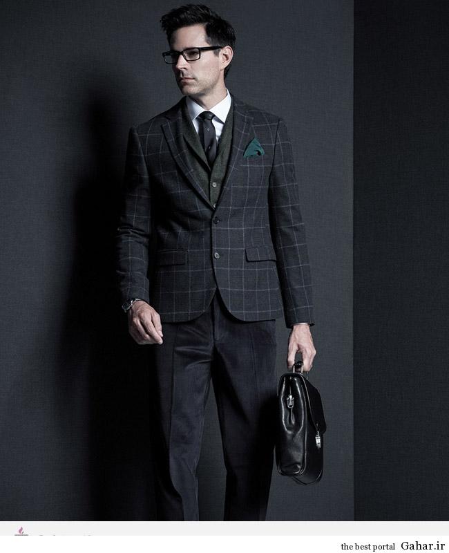 7309 مدل لباس های شیک و کلاسیک مردانه ی برند Yelkenci Group