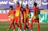 برد فولاد و توقف تراکتور سازی و سپاهان در لیگ قهرمانان آسیا