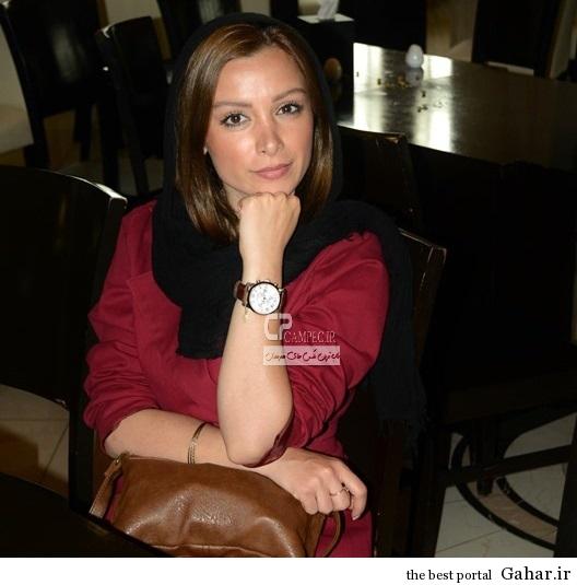 Farnaz Rahnama 2 عکس های جدید فرناز رهنما