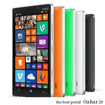 Nokia Lumia 930 gsm تیزر دیدنی گوشی لومیا 930 نوکیا