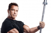 راز موفقیت آرنولد در حرکات سینه