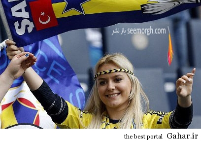 article 0 1D676B6A00000578 720 634x462 حضور زنان در جشن قهرمانی فنرباغچه