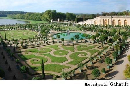 ir2531 3 باغ های زیبای جهان در یک نگاه / عکس