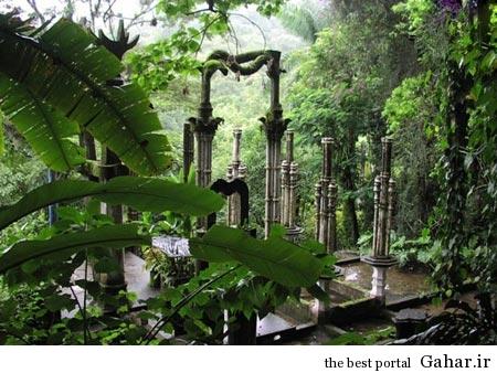 ir2531 4 باغ های زیبای جهان در یک نگاه / عکس