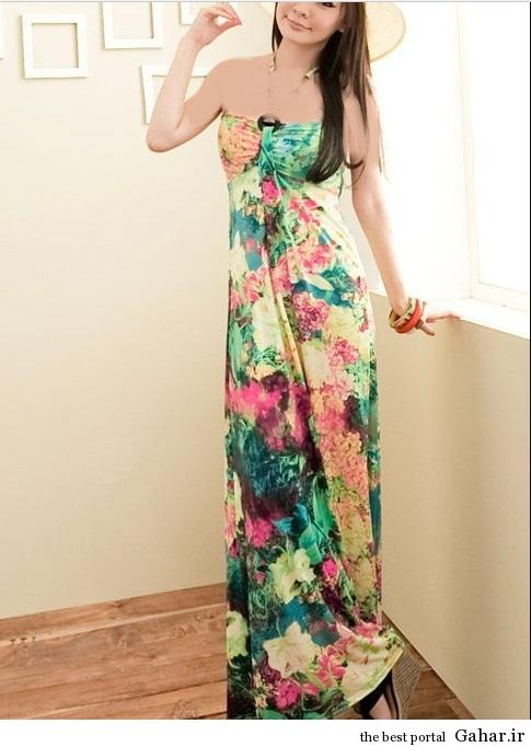 maxi 10 www.200model.blogfa.com شیک پوشی با مدلهای جدید ماکسی زنانه 93