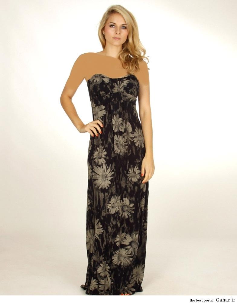 maxi 9 www.200model.blogfa.com شیک پوشی با مدلهای جدید ماکسی زنانه 93