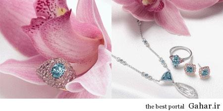 mo13224 جواهرات و الماس های LEVIEV