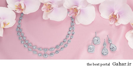 mo13225 جواهرات و الماس های LEVIEV