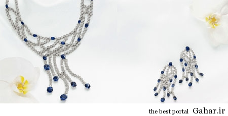 mo13227 جواهرات و الماس های LEVIEV
