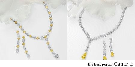 mo13232 جواهرات و الماس های LEVIEV