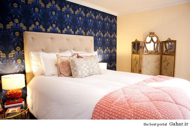 1 bedroom decoration 4 نمونه های زیبای دکوراسیون اتاق خواب