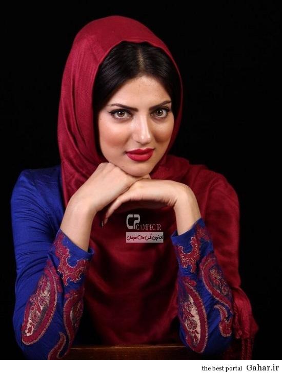 عکس های جدید بازیگران زن ایرانی اردیبهشت ۹۳ (۳), جدید 1400 -گهر