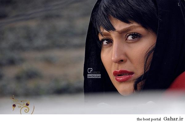 Maryam Masoumi 1 عکس های جدید و زیبا از مریم معصومی