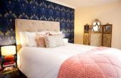 نمونه های زیبای دکوراسیون اتاق خواب