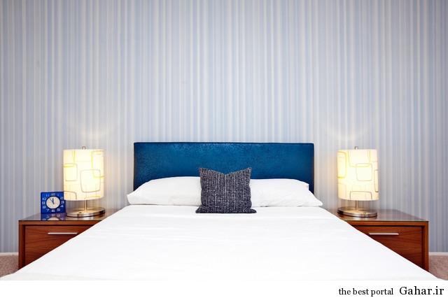 bedroom decoration 5 نمونه های زیبای دکوراسیون اتاق خواب