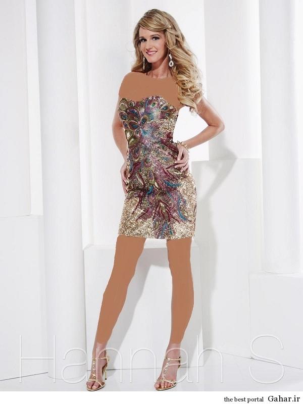 lebas majles مدل جدید لباس مجلسی پولک دار 93