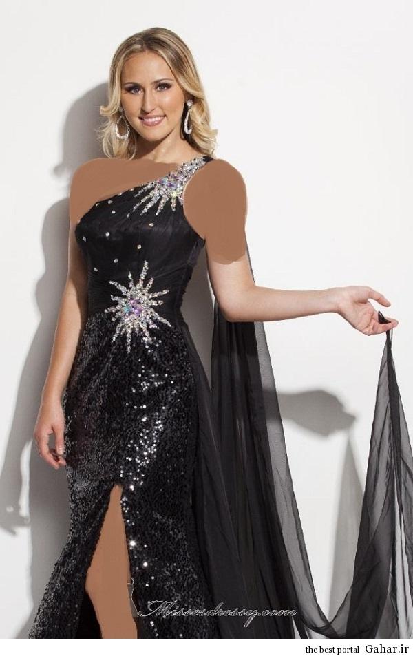 رنگ مو لمه مدل جدید لباس مجلسی پولک دار 93 · جدید 97 -گهر