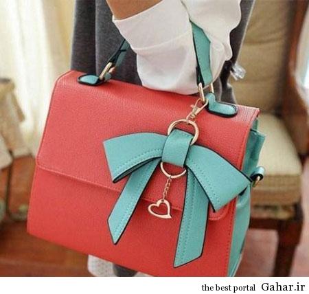 نتیجه تصویری برای کیف دستی زنانه و دخترانه