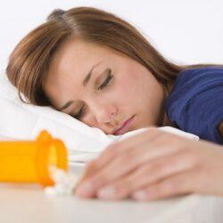 آشنایی با عوارض مصرف داروهای خواب آور و آرامبخش