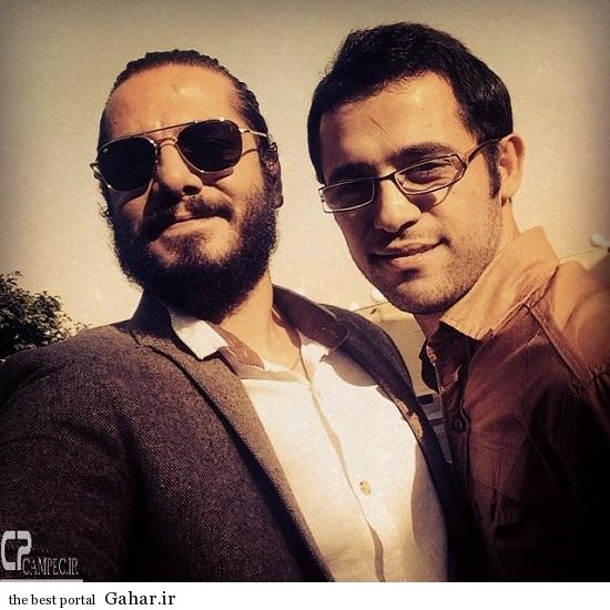 عکس های جدید عباس غزالی تابستان ۹۳, جدید 1400 -گهر