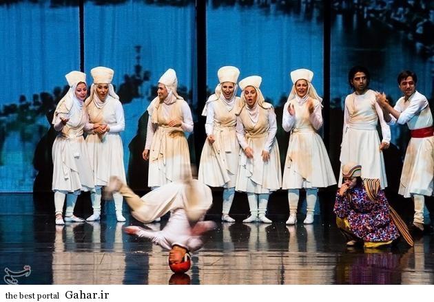 انجام رقص های عجیب دختران و پسران در تالار وحدت, جدید 1400 -گهر