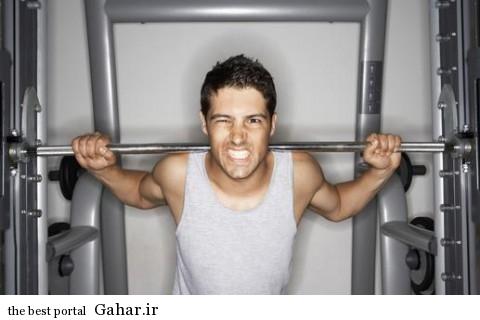 باور های نادرست درباره ورزش کردن