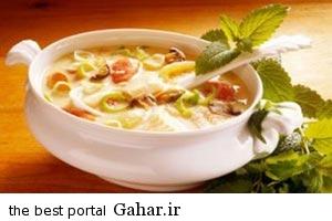 1057992674 دستور پخت سوپ رژیمی و چربی سوز