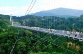 جالب ترین و وحشتناک ترین پل های دنیا