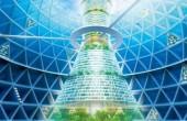 ساخت شهری در زیر اقیانوس