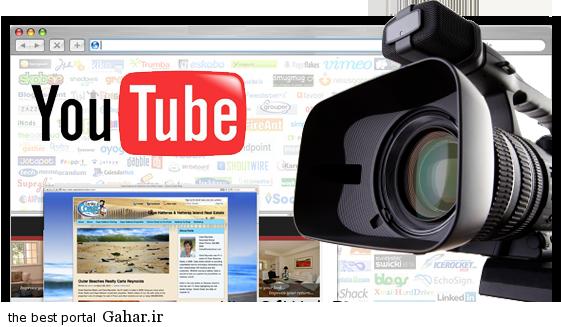 1 video marketing نقش ویدئوهای تجاری در بازاریابی آنلاین
