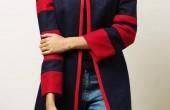 مدل لباس ( مانتو و پالتو ) پاییزی بسیار شیک