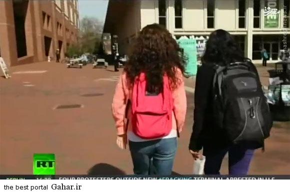 2767081 829 20 درصد دانشجویان دختر آمریکا مورد تجاوز قرار می گیرند / عکس