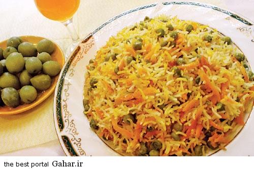 399992 594 دستور پخت پلو پاکستانی