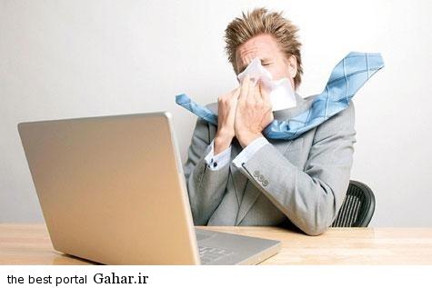 401318 5121 رعایت نکاتی برای سرما نخوردن