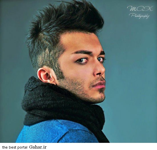 49606f39da1de48bd643e84155f5a5f0  خوشتیپ ترین پسران ایرانی