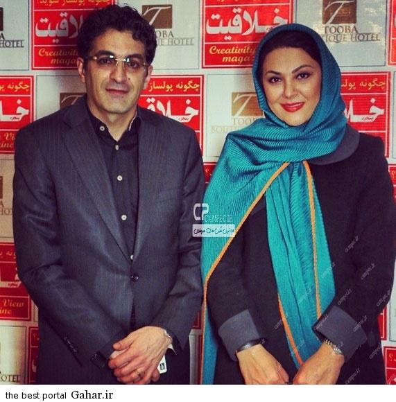 عکس بازیگران ترکی به همراه همسرشان
