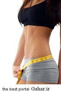 Fitness روش انقلابی رژیم آب کردن شکم