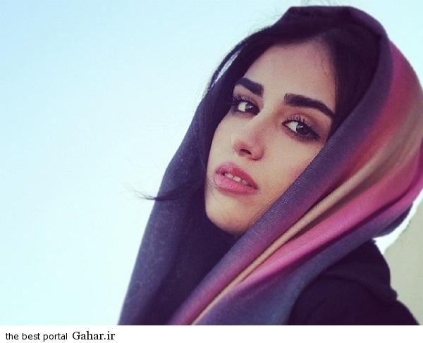 Hanieh Gholami 5 عکس های زیبای هانیه غلامی (پاییز 93)
