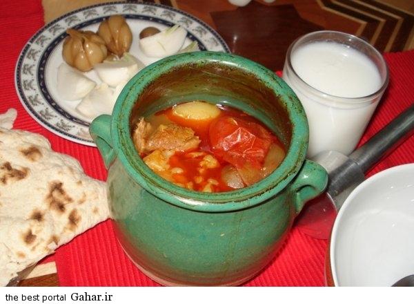 abgoosht دستور پخت آبگوشت رژیمی