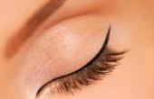 آموزش کشیدن خط چشم حرفه ای
