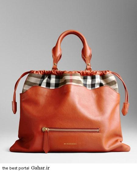 mo16302 جدیدترین مدلهای کیف زنانه برند Burberry