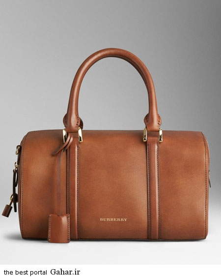 mo16305 جدیدترین مدلهای کیف زنانه برند Burberry