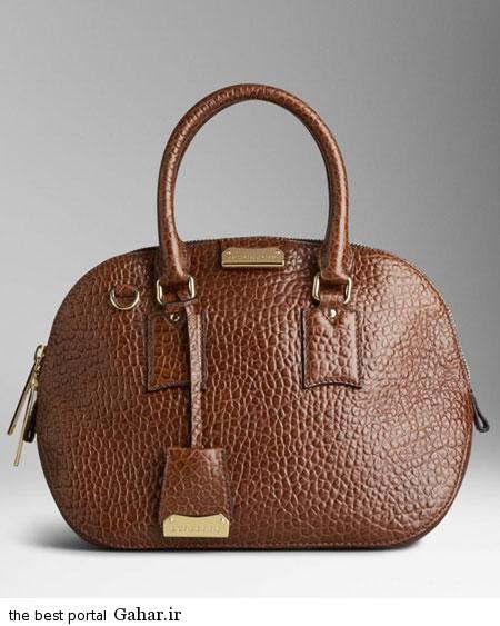 mo16307 جدیدترین مدلهای کیف زنانه برند Burberry