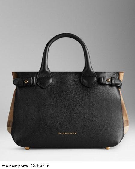 mo16309 جدیدترین مدلهای کیف زنانه برند Burberry