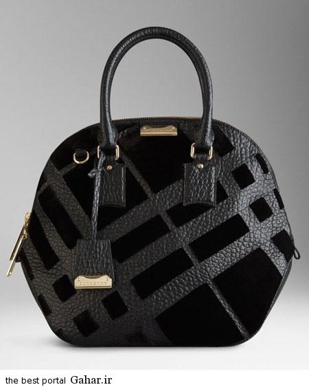 mo16311 جدیدترین مدلهای کیف زنانه برند Burberry