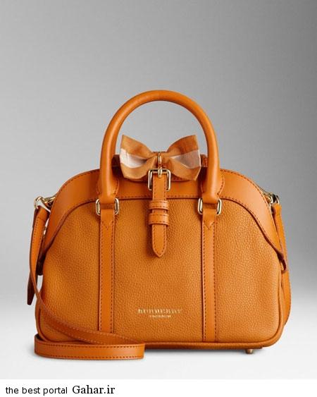 mo16312 جدیدترین مدلهای کیف زنانه برند Burberry