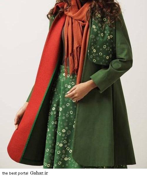 palto manto paeiz 4 مدل لباس ( مانتو و پالتو ) پاییزی بسیار شیک